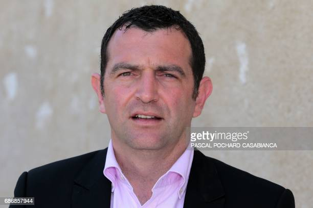 Jean CharlesOrsucci mayor of Bonifacio and La Republique En Marche party candidate for the for the second district of the Corse du Sud department for...