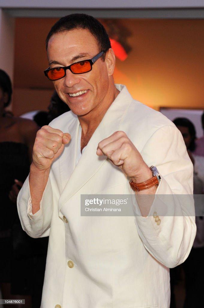 In Profile: Jean-Claude Van Damme