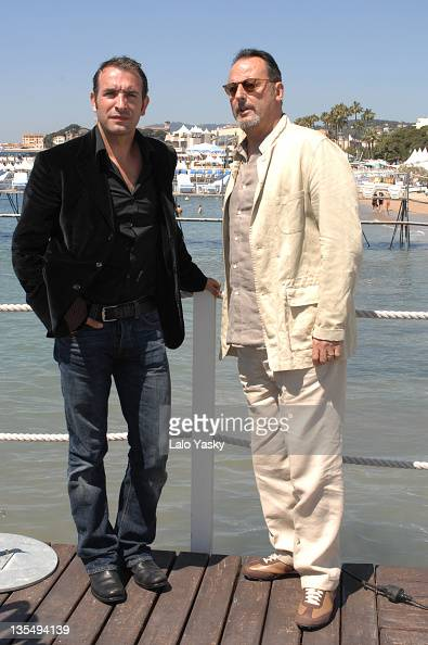 Jean reno stock photos and pictures getty images for Jean reno jean dujardin