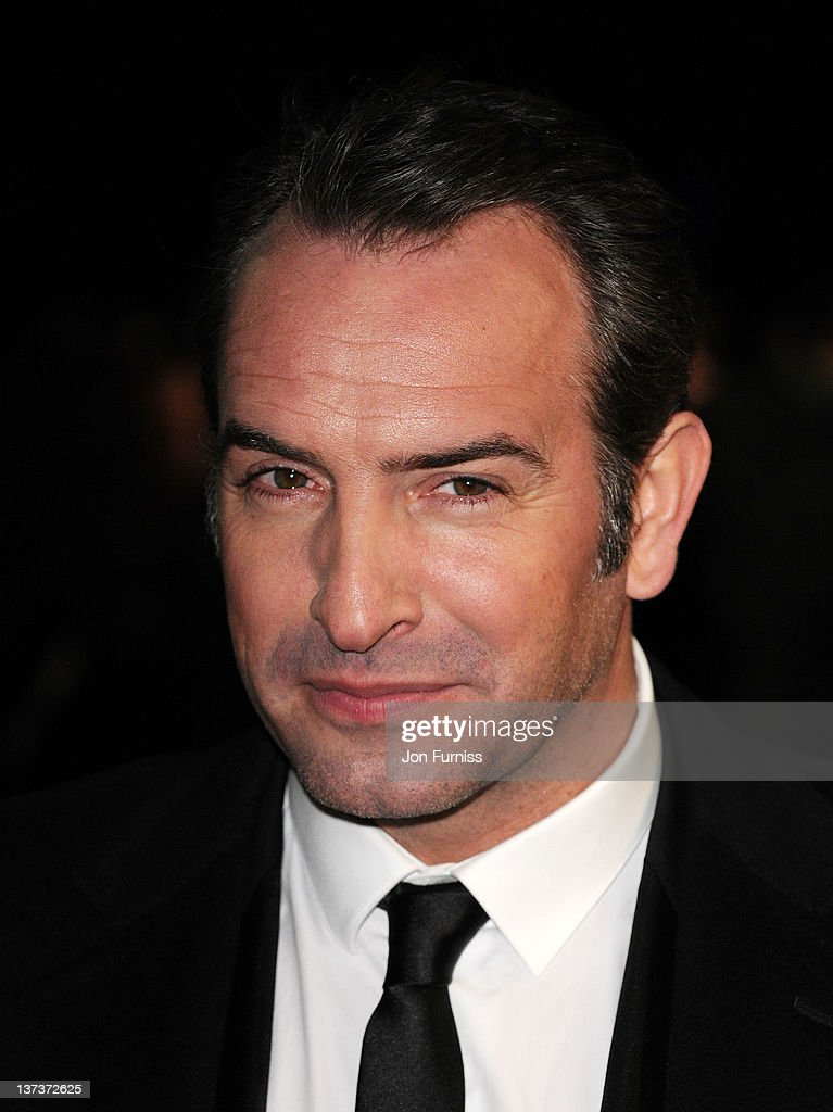 London film critics 39 circle awards 2012 arrivals getty for Dujardin michael