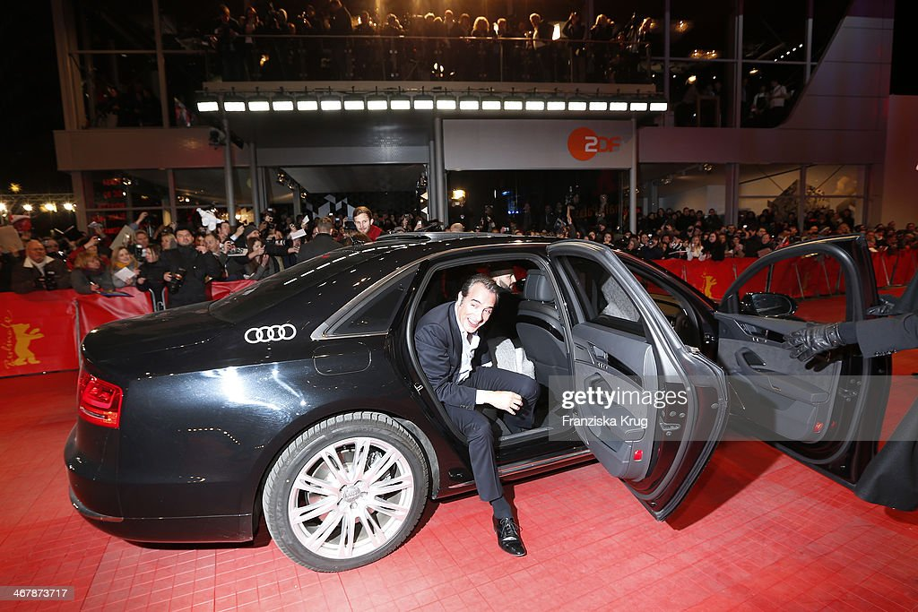 'The Monuments Men' Premiere - Audi At The 64th Berlinale International Film Festival