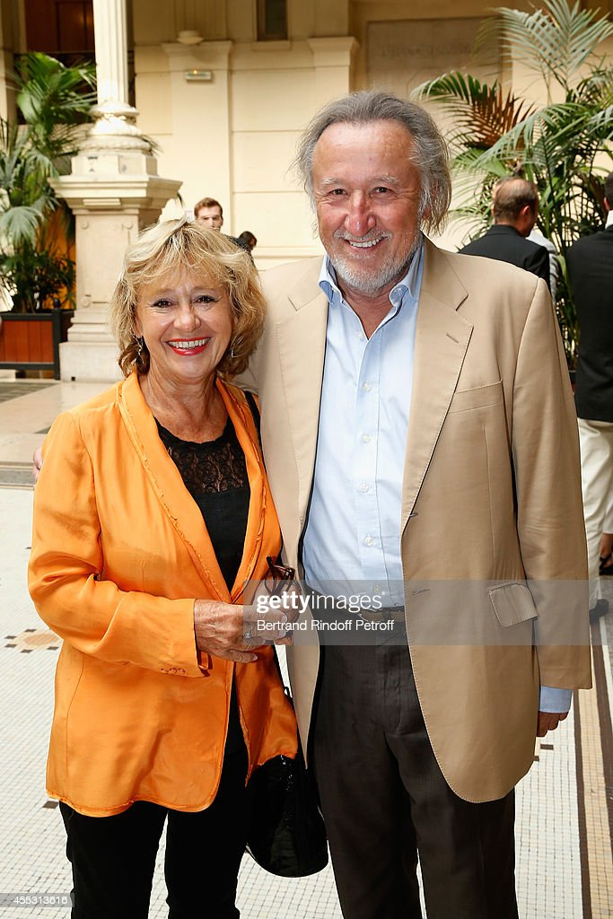 39 francois florent and kanee danevong 39 wedding at mairie du xviii getty images - Jean francois balmer et sa femme ...