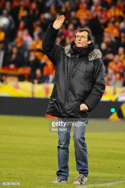 Jean Luc REICHMANN Lens / PSG 27eme journee de Ligue 1 Stade Bollaert