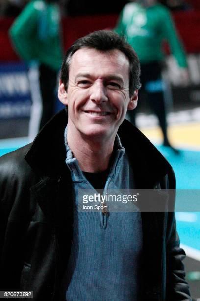 Jean Luc REICHMANN France / Bresil Tournoi de Paris Bercy