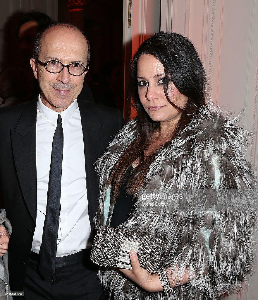 39 chambre syndicale de la haute couture 39 cocktail in paris for Chambre haute