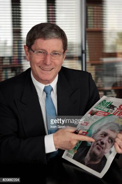 Jean Michel LARQUE Presentation de son livre Vert de Rage Paris