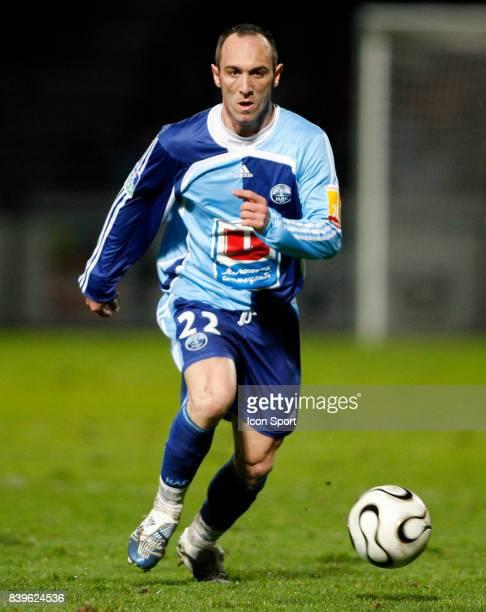 Jean Michel LESAGE Le Havre / Strasbourg 27eme Journee de Ligue 2