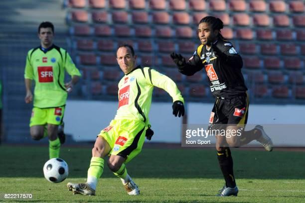 Jean Michel LESAGE Alfortville / Le Havre Coupe de France