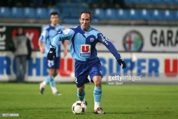 Jean Michel LESAGE Le Havre / Nantes 16 eme journee de Ligue 1