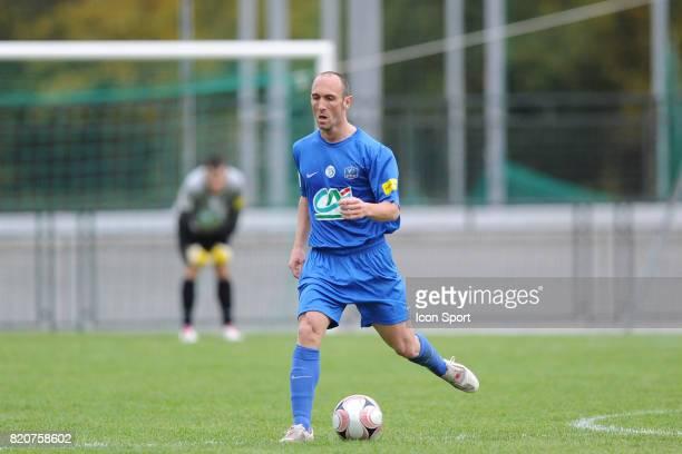 jean michel LESAGE Puteaux / Creteil Coupe de France