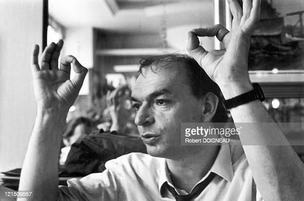 Jean Nouvel Architect