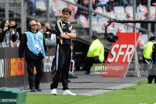Jean Sebastien MERIEUX Metz / Sochaux Finale Coupe Gambardella Stade de France Saint Denis