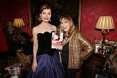 Jean Shafiroff Hosts Book Signing For Fashion Designer...