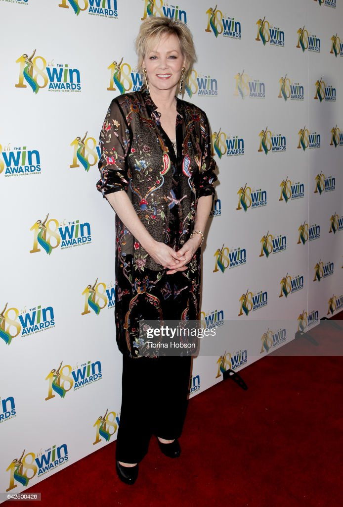 Jean Smart attends the 18th Annual Women's Image Awards at Skirball Cultural Center on February 17, 2017 in Los Angeles, California.