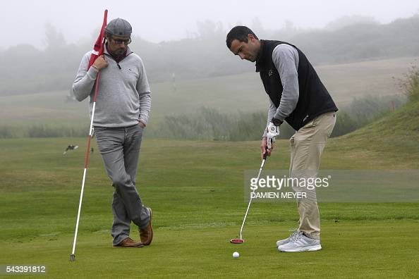french open golf