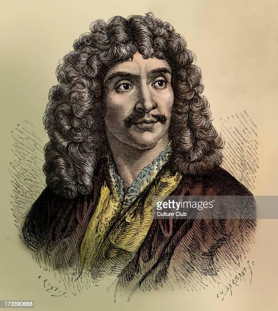 Tartuffe Playwright