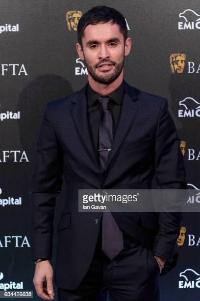 JeanBernard FernandezVersini attends the BAFTA 2017 film gala dinner on February 9 2017 in London United Kingdom
