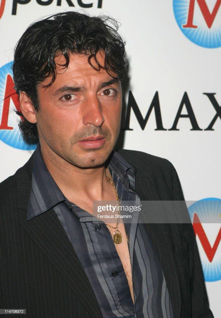 Maxim King of Poker Tournament - June 22, 2005