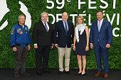 59th Monte Carlo TV Festival : Day Four