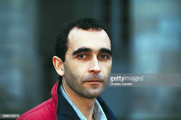 JeanFrançois Abgrall is the private inspector who arrested French serial killer Francis Heaulme