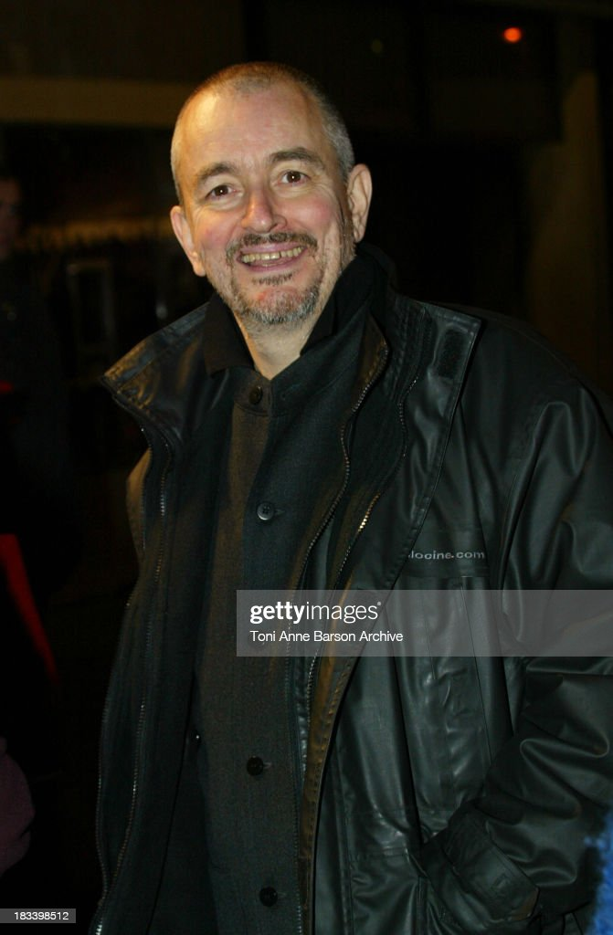 Jean-Jacques Beineix during The Lord of the Rings: The Two Towers Premiere - Paris at Grand Rex Theater in Paris, France.