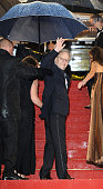 JeanLouis Trintignant at the premiere for 'Amour' during the 65th Cannes International Film Festival
