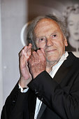 JeanLouis Trintignant poses at the Winners Photocall during the 65th Cannes International Film Festival