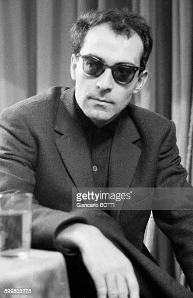 JeanLuc Godard dans les années 1960 en France