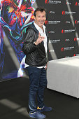 JeanLuc Reichmann attends 'Les Douze Coups de Midi' Photocall as part of the 56th Monte Carlo Tv Festival at the Grimaldi Forum on June 13 2016 in...