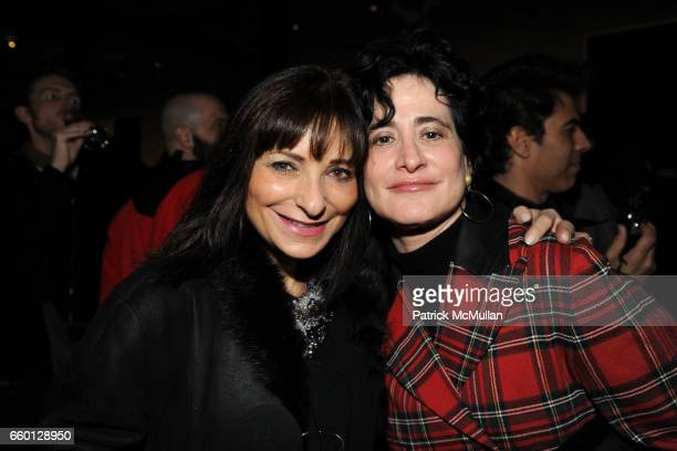 Jeanne Becker and Carol Leggett attend ROGER PADILHA MAURICIO PADILHA Celebrate Their Rizzoli Publication THE STEPHEN SPROUSE BOOK Hosted by DEBBIE...