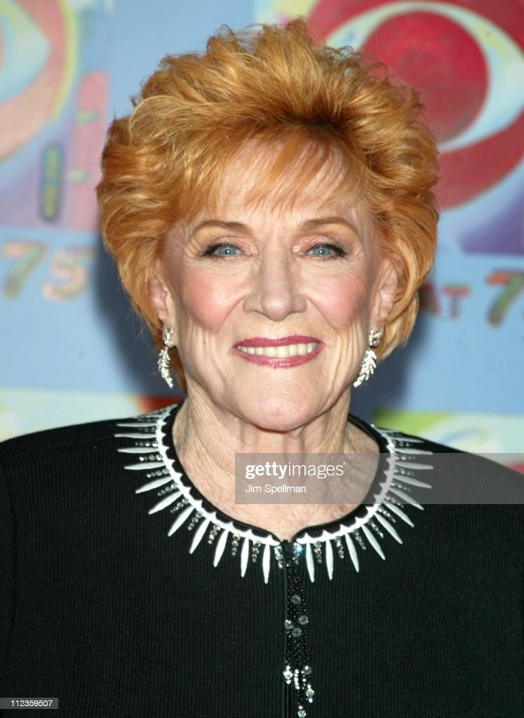 <a gi-track='captionPersonalityLinkClicked' href=/galleries/search?phrase=Jeanne+Cooper&family=editorial&specificpeople=208646 ng-click='$event.stopPropagation()'>Jeanne Cooper</a> during CBS at 75 at Hammerstein Ballroom in New York City, New York, United States.