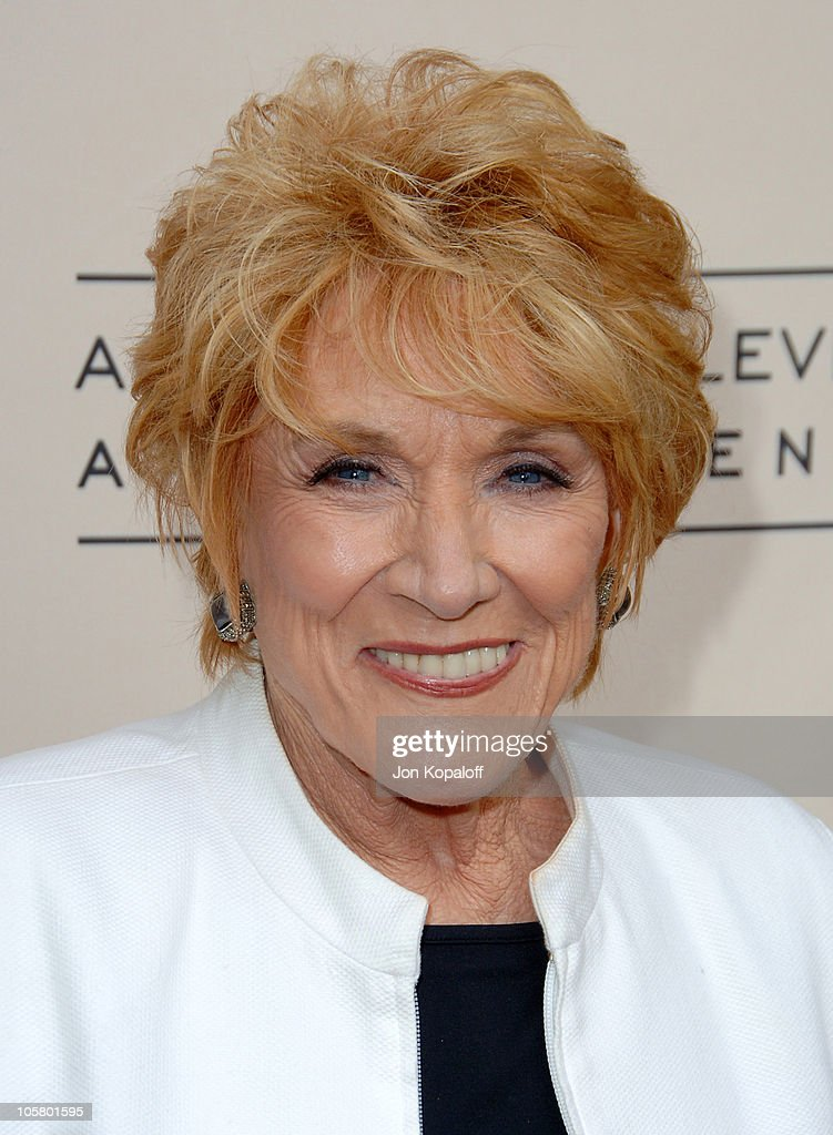 <a gi-track='captionPersonalityLinkClicked' href=/galleries/search?phrase=Jeanne+Cooper&family=editorial&specificpeople=208646 ng-click='$event.stopPropagation()'>Jeanne Cooper</a> during The 33rd Annual Daytime Creative Arts Emmy Awards in Los Angeles - Arrivals at The Grand Ballroom at Hollywood and Highland in Hollywood, California, United States.