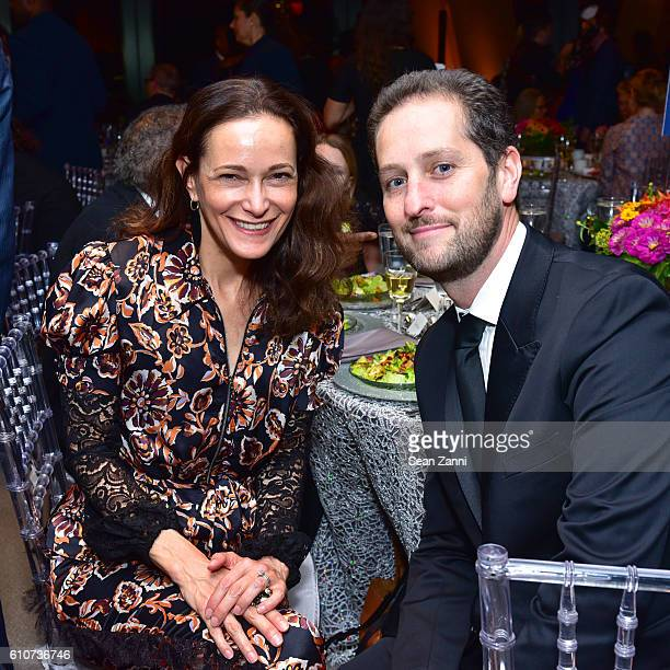 Jeanne Greenberg Rohatyn and attend Abstracted Black Tie Dinner Hosted by Pamela Joyner Fred Giuffrida and the Ogden Museum of Southern Art to...