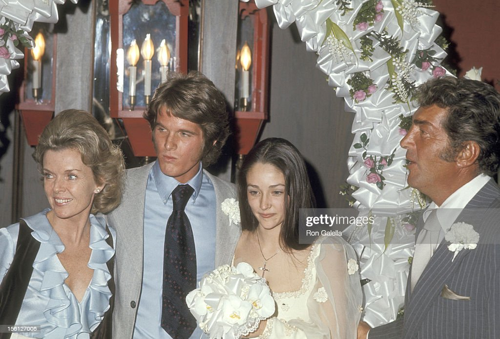 Paul mateo wedding