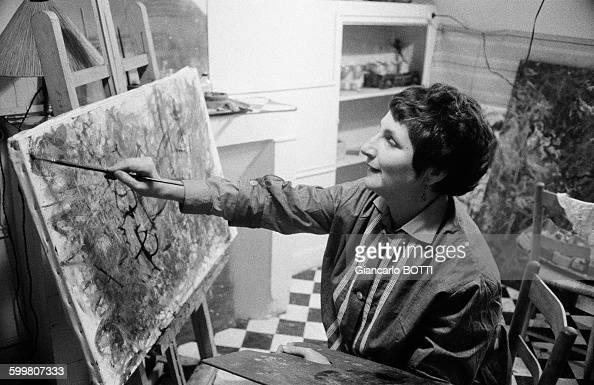 Jeanne Modigliani: Jeanne Modigliani, Daughter Of Painter Amedeo Modigliani