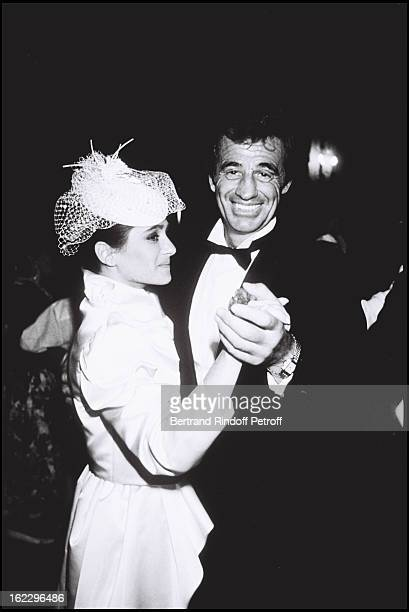 JeanPaul Belmondo dancing with his daughter Patricia