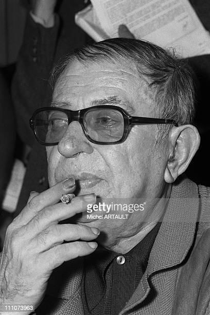 Jean Paul Sartre's 'Existentialism is a Humanism': A Critical Reading