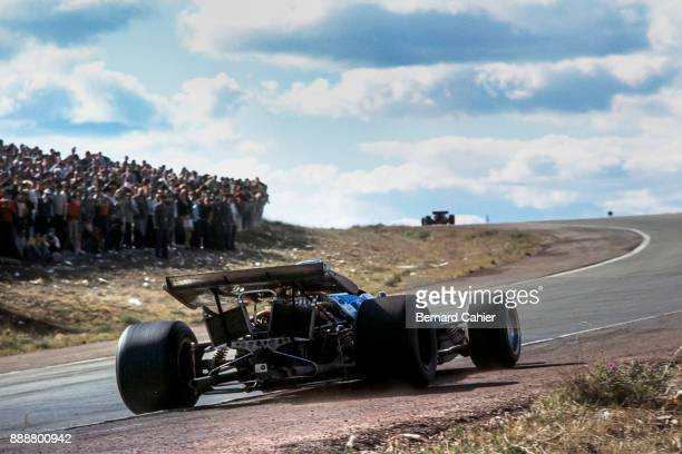 JeanPierre Beltoise Matra MS120 Grand Prix of Spain Circuito del Jarama 19 April 1970