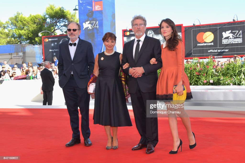 The House By The Sea  Premiere - 74th Venice Film Festival
