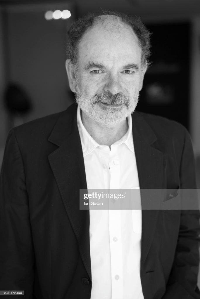 Jean-Pierre Darroussin of the 'The House By The Sea (La Villa) poses for a portrait during the 74th Venice Film Festival in the Jaeger-LeCoultre lounge at Hotel Excelsior on September 3, 2017 in Venice, Italy.