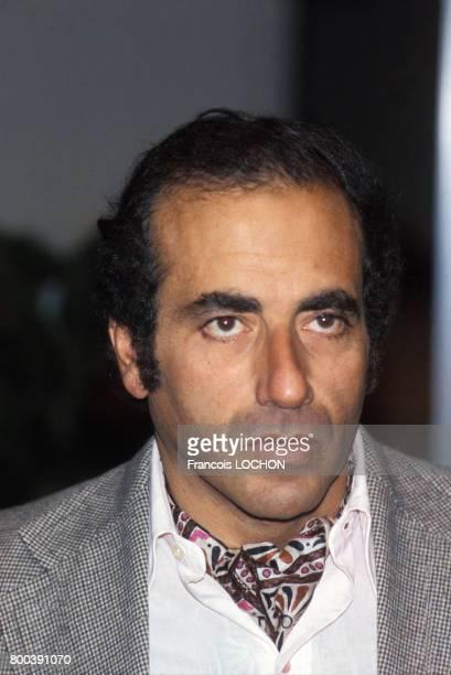 JeanPierre Elkabbach en septembre 1976 en France