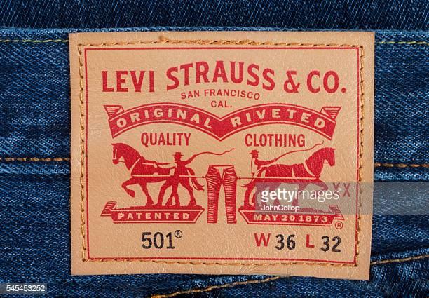 Jeans et Label