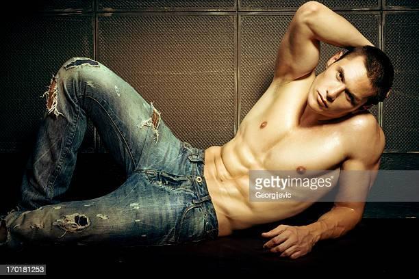 Jeans modello