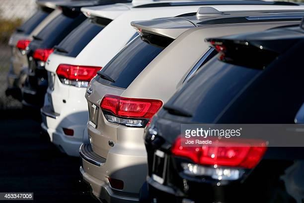 pictures picture and sales s chrysler on the images vehicles stock seen in hollywood october jeep are getty photos lot