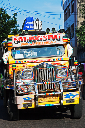 how to ride a jeepney in cebu
