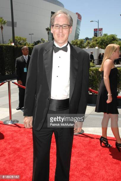 Jeff Beal attends 62nd Primetime Creative Arts Emmy Awards at Nokia Theatre LA Live on August 21 2010 in Los Angeles CA