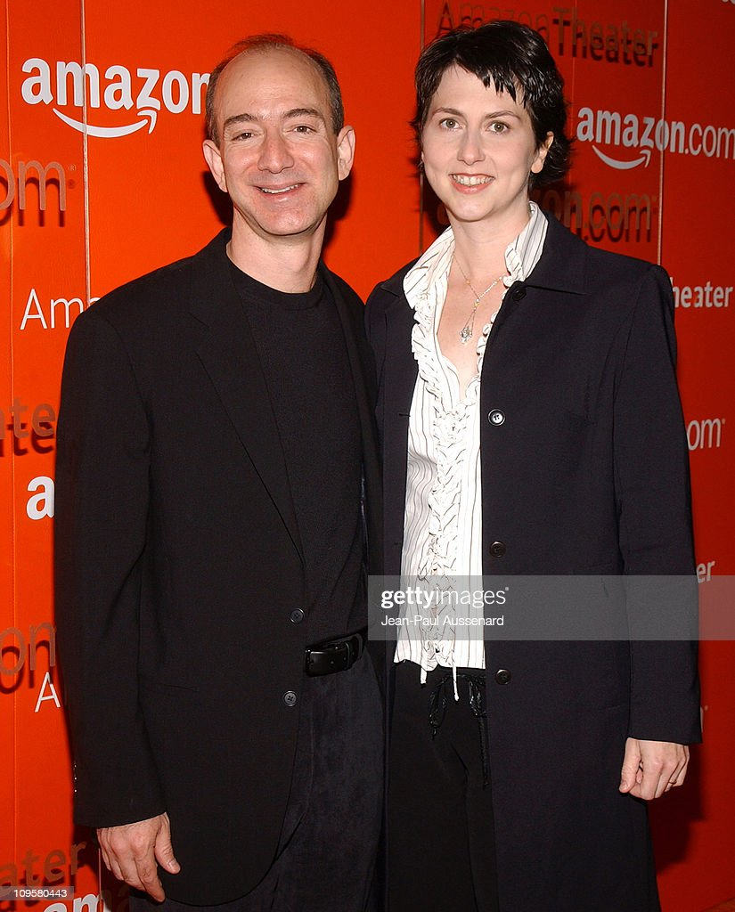 <a gi-track='captionPersonalityLinkClicked' href=/galleries/search?phrase=Jeff+Bezos&family=editorial&specificpeople=217573 ng-click='$event.stopPropagation()'>Jeff Bezos</a>, CEO of Amazon and wife Mackenzie Bezos