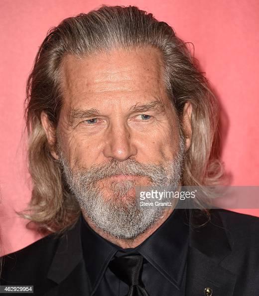 Celebrity Jeff Bridges...