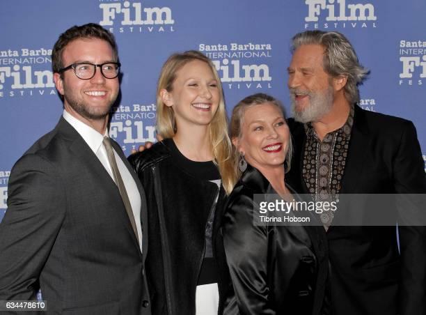 Jeff Bridges Daughters...