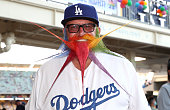 LA Pride And Dodgers Host Annual LGBTQ+ Pride Night